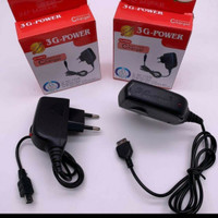 CHARGER SAMSUNG 3POWER D880/G600/E1272 PACKING IMPORT
