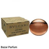 Parfum Pria Bvlgari Aqva Pour homme Aqua Amara Original Tester