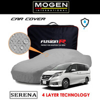 Cover Sarung Mobil SERENA Fusion R Multi Waterproof Not KRISBOW