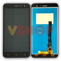 LCD TOUCHSCREEN ASUS ZENFONE 3 5.2 INCH ZE520KL LCD TS FULLSET - Putih