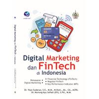 Digital Marketing dan FinTech di Indonesia