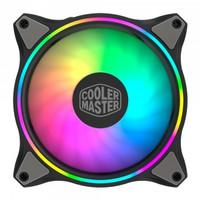 COOLER MASTER MASTERFAN MF120 HALO - ARGB 120mm / 12cm Fan