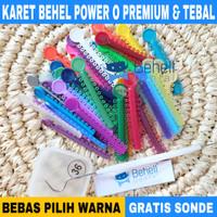 Karet Behel Power O 40 Stik Free Sonde