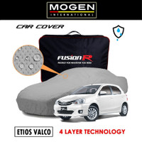 Cover Sarung Mobil ETIOS VALCO Fusion R Multi Waterproof Not KRISBOW
