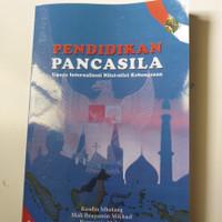 Buku Pendidikan Pancasila edisi revisi...