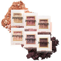 JENNY HOUSE OFFICIAL - Air Jewel Fit Eye Shadow 2 Gr - 6 Colours - TOP