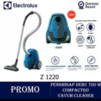 VACUUM CLEANER ELECTROLUX CYCLONIC Z1220