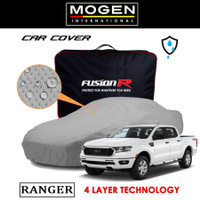 Cover Sarung Mobil RANGER Fusion R Multi Waterproof Not KRISBOW