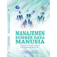 Manajemen Sumber Daya Manusia,Kompensasi Tidak Langsung dan Lingkungan