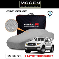 Cover Sarung Mobil EVERST Fusion R Multi Waterproof Not KRISBOW