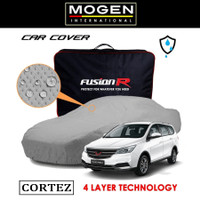Cover Sarung Mobil CORTEZ Fusion R Multi Waterproof Not KRISBOW