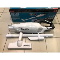 vacuum cleaner makita cordless DCL281FZW / 18 Volt
