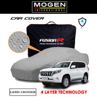 Cover Sarung Mobil LAND CRUISER Fusion R Multi Waterproof Not KRISBOW
