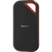 SanDisk Extreme PRO Portable SSD E80 - 500GB up to 1050MBps TYPE C USB