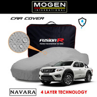 Cover Sarung Mobil NAVARA Fusion R Multi Waterproof Not KRISBOW