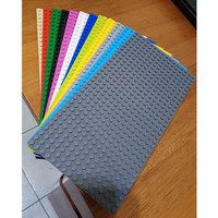 Base Plate Compatible Lego 32 x 16