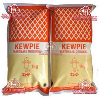 KEWPIE MAYONNAISE ORIGINAL 1 KG / BEST MAYO JAPAN / MAYO BEST SELLER