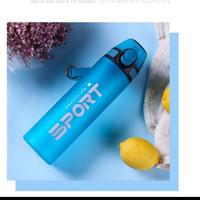 Botol Minum Sepeda Sport 500ml - Tosca