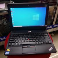 LAPTOP LENOVO X131-E CORE I3 GEN 3/RAM 4GB HDD 320/250/12 INCH/MURAH