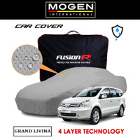 Cover Sarung Mobil GRAND LIVINA Fusion R Multi Waterproof Not KRISBOW