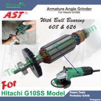Armature/Angker Grenda G10SS AST