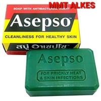 Asepso Sabun 80 gr Original - Kulit, Antiseptik, Gatal, Alergi