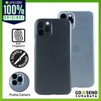 Case iPhone 11 Pro / Max / 11 OCTAGUARD Octa Slim Thin Hardcase Casing