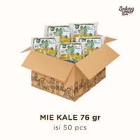 Mie Sayur Kale 76 gr Kartonan