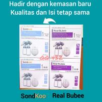 Pompa ASI elektrik Real Bubee breast pump realbubee