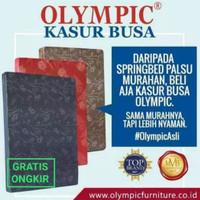 Kasur busa OLYMPIC tebal 20cm olympic foam density 18 busa super