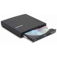 Lenovo ThinkSystem 7XA7A05926 External USB DVD-RW Optical Disk Drive