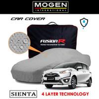Cover Sarung Mobil SIENTA Fusion R Multi Waterproof Not KRISBOW