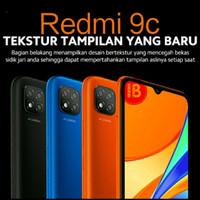 Redmi 9C 4/64GB Garansi Resmi