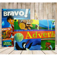 English Book plus bonus If you were adverb if you were Verb