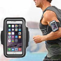 HP - Universal Sport Armband case waterproof /Sarung HP di lengan