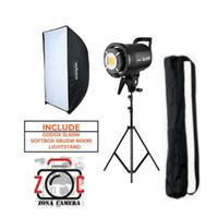 Paket Godox SL60W LED Video Light SL60 W Lighting SL 60W SL 60 W Strom