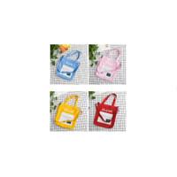 Korea Color Name Tote Travel Bag / Tas Selempang