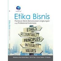 Etika Bisnis, Panduan Bisnis Berwawasan Lingkungan Bagi Profeisonal
