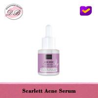 SCARLETT SCARLET ACNE SERUM 15ML