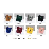 Korea Favorite Cordoray shoulder Sling bag / Tas Selempang Wanita