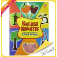 Kreasi Kreatif Untuk Sekolah Minggu-Kelas Besar