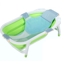 Jaring Pengaman Alas Bak Mandi Bayi ( Baby Helper Bath-Tempat Bathub B