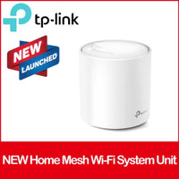 TP-LINK Tplink DECO X20 Whole Home Mesh Wi-Fi 1 Pack