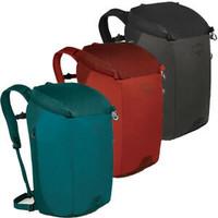 Tas Daypack Backpack tas Ransel Osprey Transporter Zip Top Pack