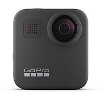 GoPro MAX 360 Action Cam - Insta kamera 360 GARANSI DISTRIBUTOR