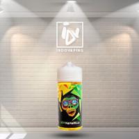 Liquid Vapor Vape - Dewnanarilla 3mg 100ml By Indonesia Juice Cartel