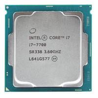Intel Core i7-7700 3.6Ghz - Cache 8MB [TRAY] - LGA 1151
