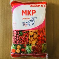 Pupuk MKP Pak Tani Mecegah Kerontokan Bunga dan Buah - 1 KG