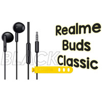 Realme Buds Classic Headset Earphone Original