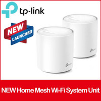 TP-LINK Tplink DECO X20 Whole Home Mesh Wi-Fi 2 Pack
